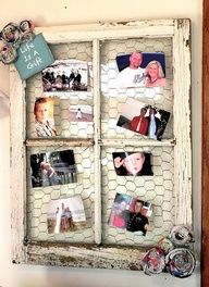 images of old window decor - Google Search