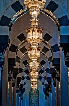 Grand Mosque   Flickr - Photo Sharing!
