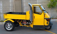 Piaggio Ape 50 1 by Weebl84