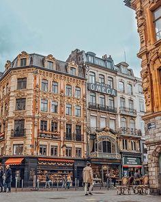 20 Lille France Ideas Lille France France Travel