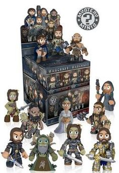 Funko Defend Locations from The Walkers Board Game Bundled with Figures Walking Dead Wind Ups Series Daryl Dixon /& Rick Grimes Mini Character Blind Box minis Vinyl Figure 4 Item Bundle