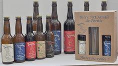 La Brigantine, la bière de Pornic
