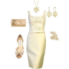 """Untitled #18"" by lynnspinterest on Polyvore"