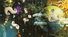 Little Big Planet GOTY / Cover & Inlay / NTSC-U - CoverGalaxy.com ...