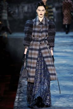 Marc Jacobs | Fall 2015 Ready-to-Wear Collection | Style.com