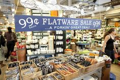 NYC's best cooking supply stores.