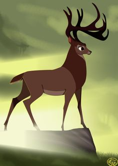 Great Prince Bambi
