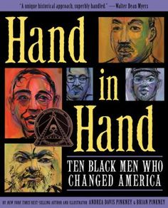 Hand in hand : ten black men who changed America