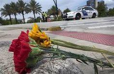 Please pray for Orlando!