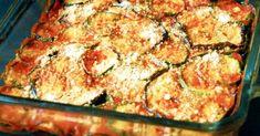 Quiche, Zucchini, Vegetarian, Dinner, Vegetables, Eat, Breakfast, Main Courses, Food