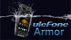 Save $40 On The Ulefone Armor With Gearbest See more - ORANGE   http://got.by/lp5nj                        BLACK  http://got.by/ek3hp