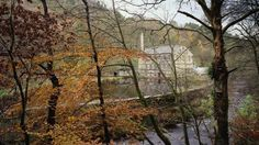 Gibson Mill, West Yorkshire