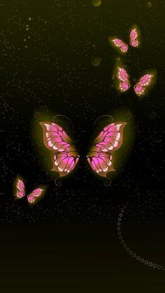 Butterfly Wallpaper Iphone, Cellphone Wallpaper, Wallpaper Backgrounds, Iphone Wallpaper, Wallpapers, Texture, Pretty, Butterflies, Outdoor