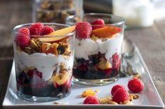 10 luxusních snídaní s ovesnými vločkami | Apetitonline.cz