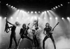 Epic Firetruck's Judas Priest ~