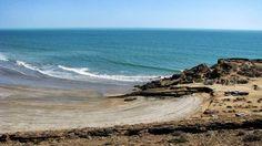 Kund Malir Beach, Balochistan, Pakistan -  Muddassar Awan