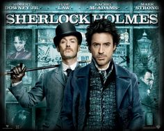 Sherlock... Love him!!!!