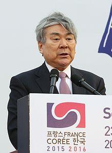 Cho Yangho - Wikipedia, la enciclopedia libre