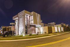 #casa #moderna #contemporânea #arquitetura #architecture #Residência GP 02
