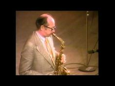 """I like everything by PAUL DESMOND, this is """"EMILY""""."""