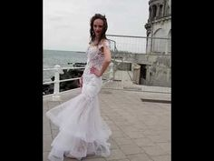 Rochii mireasa Laura Olteanu SS 2019 - YouTube Wedding Dresses, Youtube, Fashion, Bride Dresses, Moda, Bridal Gowns, Wedding Dressses, La Mode, Weding Dresses