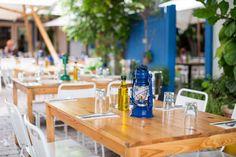 Mandolin Aegean Bistro | Midtown/Wynwood/Design District | Greek, Mediterranean…
