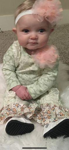 My sweet niece Kaylen Rose 2018