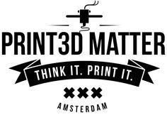 Print3D Matter in Amsterdam, Noord-Holland