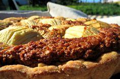 tarte de maçã | Flickr – Compartilhamento de fotos!