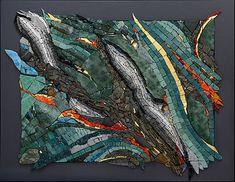 Inner Karoo Landscape (Eternity in a Moment) 2014 - Mel Miller