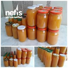 Turkish Recipes, Homemade Beauty Products, Hot Sauce Bottles, Food Pictures, Cantaloupe, Smoothies, Food And Drink, Health Fitness, Healthy Recipes