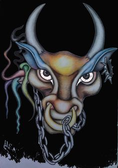 https://flic.kr/p/GFDNHw | Zodiac All About Taurus