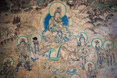 1,000 Years of Art at the Edge of the Gobi Desert - The New York Times