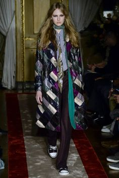 Male Fashion Trends: Roberto Cavalli Fall/Winter 2016/17 - Milán Fashion Week
