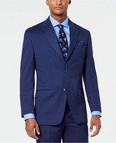 f5af54a32186 24 Best Blue Suit Jacket images | Clothes for men, Bow tie suit, Man ...
