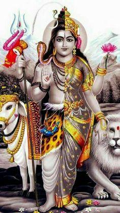 Shiva and Shakti - The Divine Union of Consciousness and Energy Shiva Shakti, Shiva Parvati Images, Saraswati Goddess, Durga Images, Shiva Art, Hindu Art, Shiva Hindu, Goddess Lakshmi, Om Namah Shivaya
