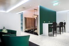 Office Space in Town Mayfair Offices – London