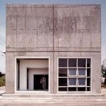 House Within a House /1: Todoroki Residence by Hiromi Fujii, Ichikawa (1976)