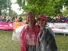 We are very proud of Nicola and Rachel from the UniServity team who walked the London MoonWalk in May 2014 in aid of breast cancer charities. Find our more in our blog post.