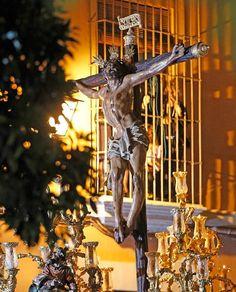 Stmo. Cristo de la Expiración del Museo