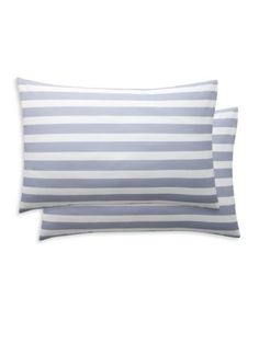 Sonia Rykiel Paris Rue Notre Dame Pillowcases/Set of 2