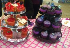 Ever after high cupcakes by Jazmin