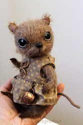 Elena Vinogradova  - Artist Bears and Handmade Bears