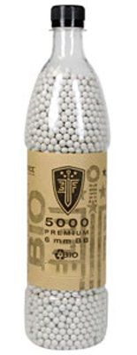 5000 Elite Force .28g 6mm Biodegradable Airsoft BBs