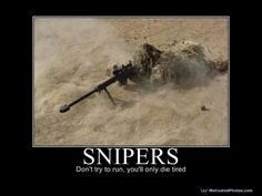 !! So proud of our snipers! Great job guys