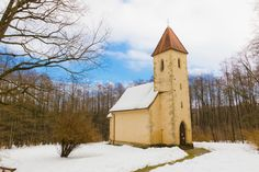 The church of light, Velemér, Hungary Built in the late century this Romanesque and early Gothic edifice has become world famous thanks to the frescos created by John Aquila around John. Church Of Light, Romanesque, Hungary, Fresco, Budapest, Cabin, Architecture, House Styles, World
