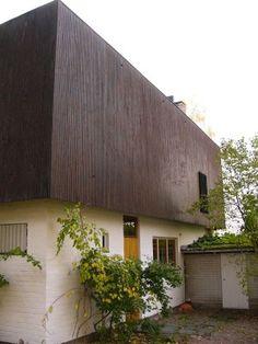 The Aalto House, Alvar Aalto | Helsinki | Finland