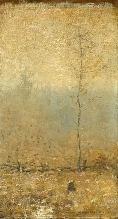 ☼ Painterly Landscape Escape ☼  landscape painting