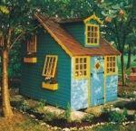 Kids Housekeeping Cottage