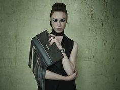 Clutch Caroline Neron